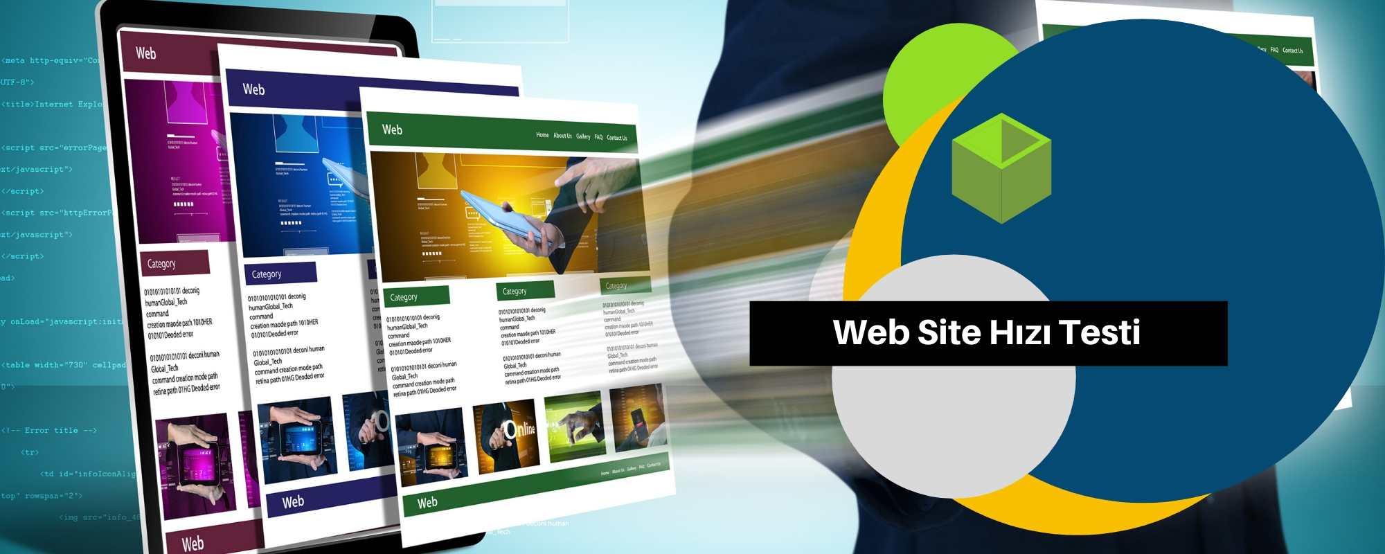 Web Site Hızı Testi