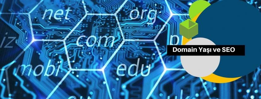 domain yaşı ve seo