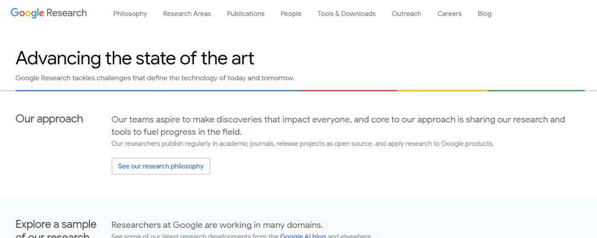 googlesearch blog