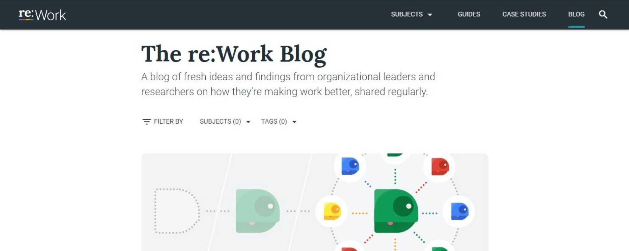 googlework blog