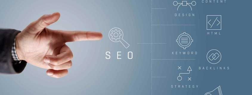 Was ist seo expertise ? 1