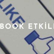Facebook Etkileşimi