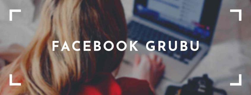 Facebook Grubu
