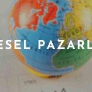 Küresel Pazarlama