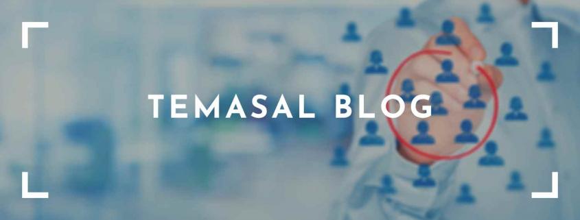 Temasal Blog