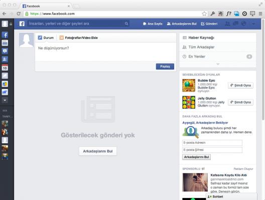 Facebook Sayfası Nedir, Nasıl Açılır ? 1