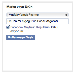Facebook Sayfası Nedir, Nasıl Açılır ? 5
