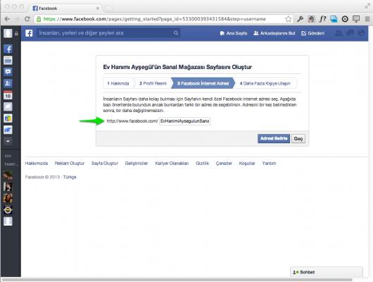 Facebook Sayfası Nedir, Nasıl Açılır ? 7