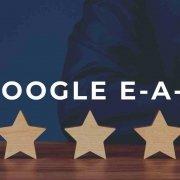google e-a-t algoritması