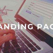 landing page nedir,nasıl optimize edilir