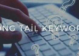 long tail keyword nedir, nasıl bulunur