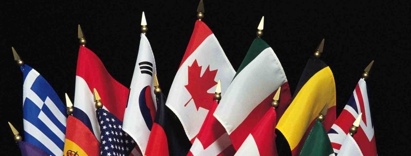 uluslararasi seo hizmeti verilen ülkeler