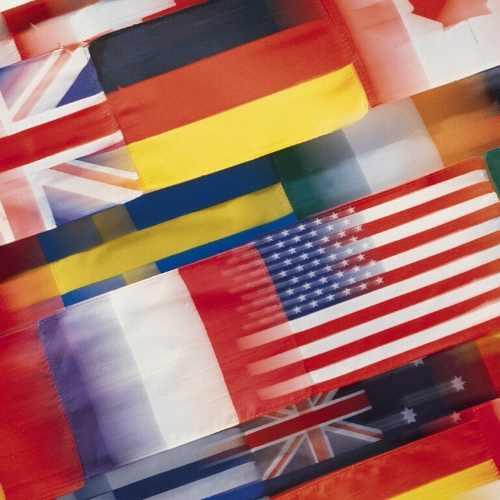 uluslararasi seo için bayraklar