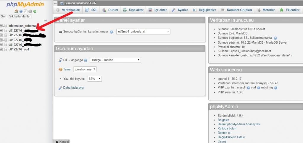 Wordpress Alan Adı Değişikliği Nasıl Yapılır? 7