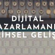 Dijital Pazarlamanın Tarihsel Gelişimi