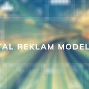 Dijital Reklam Modelleri
