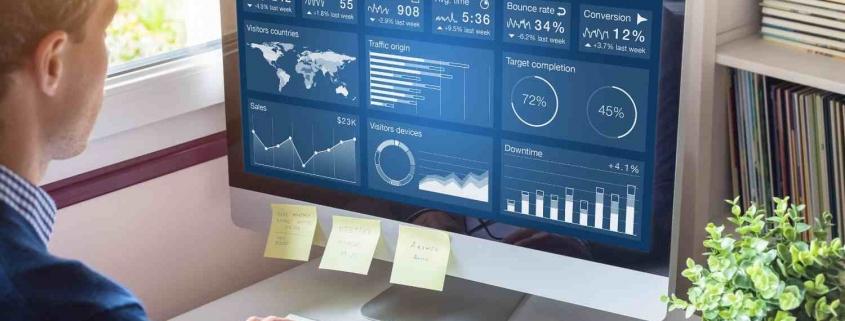 dijital pazarlama metriklerinin ölçümü