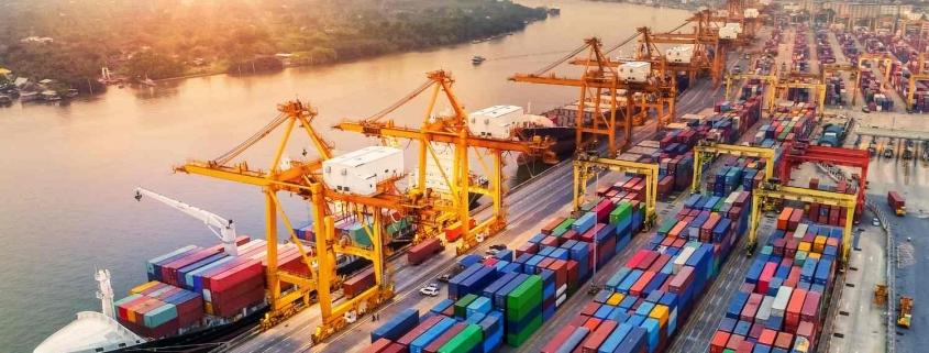 gıda ihracatı limanı