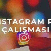 Instagram PR Çalışması 4