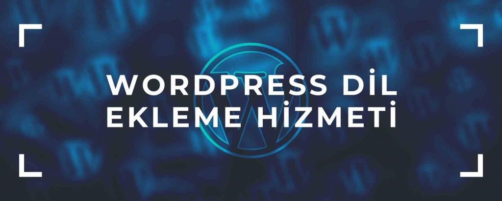 Wordpress Hizmetleri 3