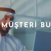 Arap Müşteri bulmak