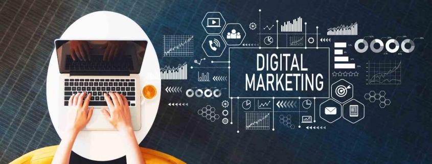 dijital pazarlama çeşitleri