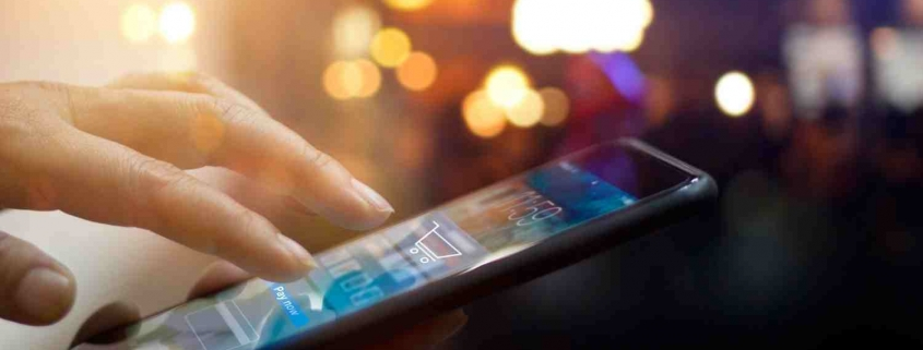 online bankacılık işlemi