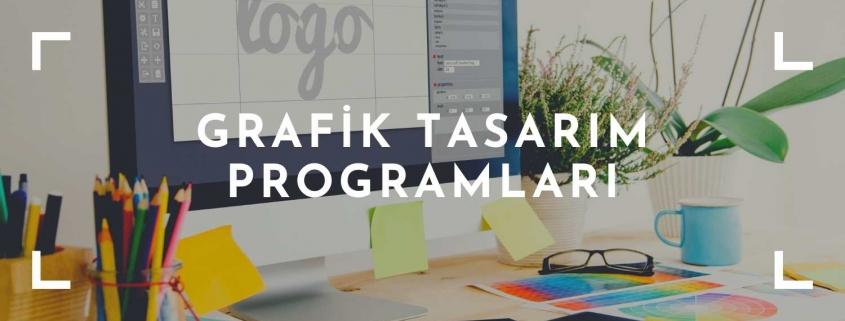 grafik tasarım programları