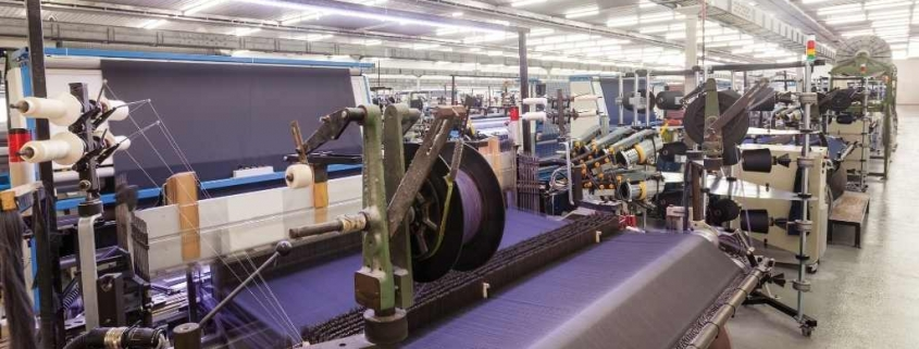tekstil sektöründe reklam ve tanıtım