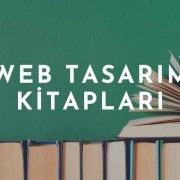 web tasarım kitapları