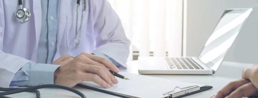 Digital marketing for clinics; seo, social media, pay-per-click and website design