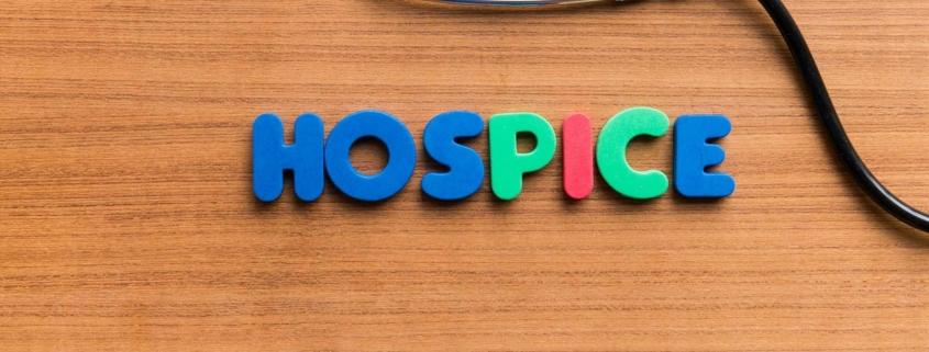 Digital marketing for hospices ; seo, social media, pay-per-click and website design