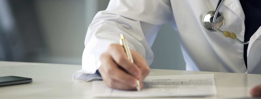 Digital marketing for physicians ; seo, social media, pay-per-click and website design