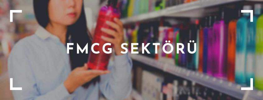FMCG sektörü
