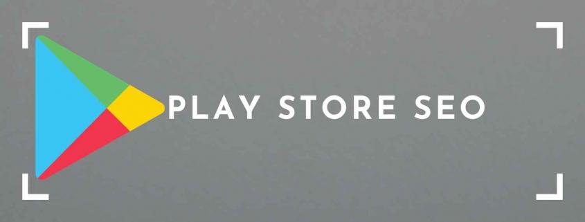 Google Play Store SEO