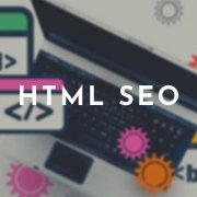 html seo
