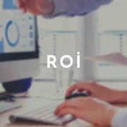 roi ( Yatırım Getirisi )